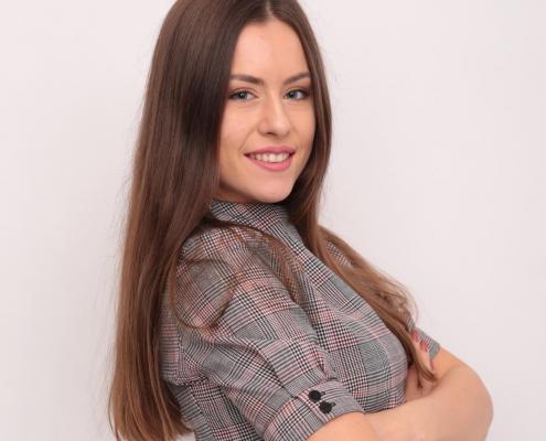 Никол Първанова